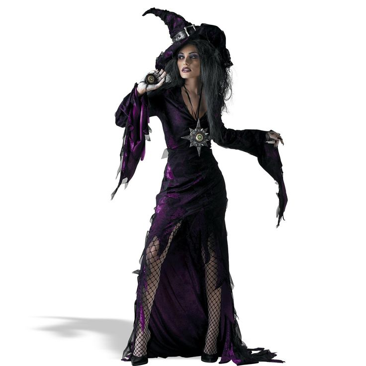 Sorceress  Adult Costume from BuyCostumes.com