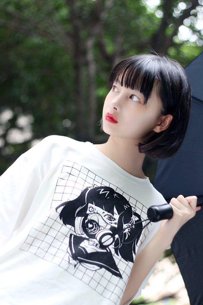 【画像】中国人コスプレイヤー池田七帆が美人すぎると中国のSNS『weibo』で話題になりすぐ日本でも話題になる | 2ちゃん弾速