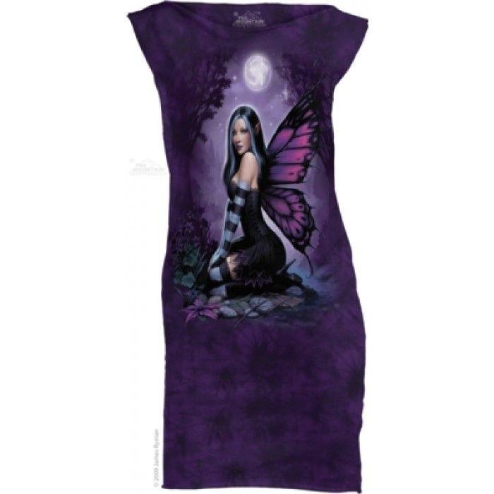 Mini Dress Dama 3D – Mini Dress Night Fairy