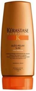 Beleza Nata: Kérastase Nutritive Oléo-Relax Slim Creme de Lissage Leave-In 200ml
