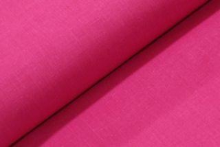 Fuchsiová jednobarevná