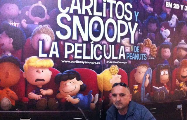 #CarlitosSnoopy #Peanuts #Snoopy #cine #animación #dibujosanimados #estrenos #Estoicismo #misericordia y #compasión