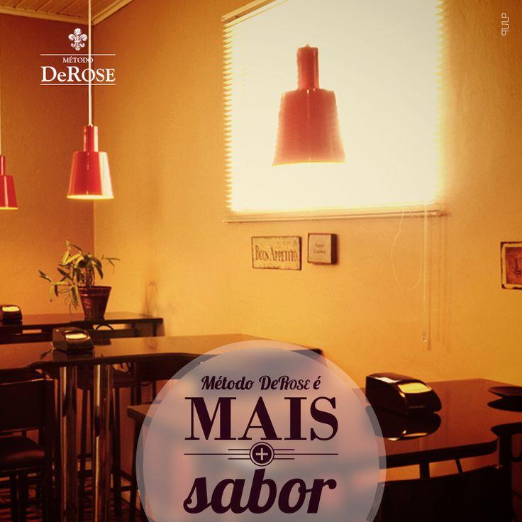 + Sabor