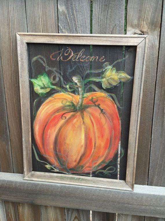 387 Best Painted Window Ideas Images On Pinterest
