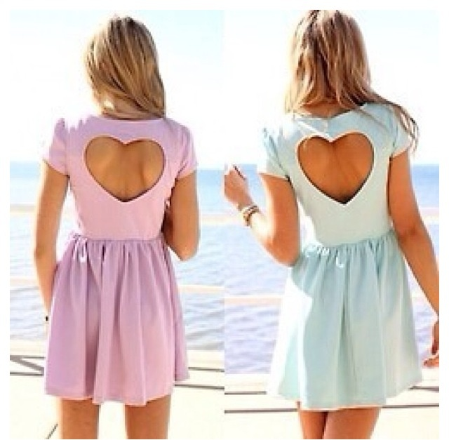Wear this with your BFFL
