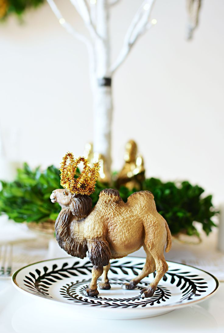 THREE KINGS DAY DECORATION IDEAS