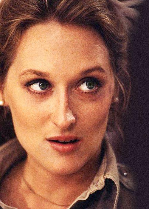 "Meryl Streep as Linda ""The Deer Hunter"" 1978."