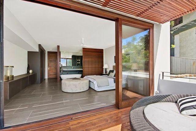 Minosa: Grand Designs Australia - Byron Bay (Watego's) Beach House
