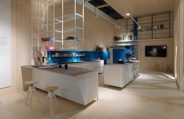 Meccanica | demode engineered by Valcucine