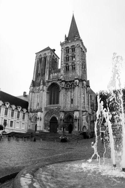 Le Domaine du Martinaa: Cathedrale St pierre de Lisieux