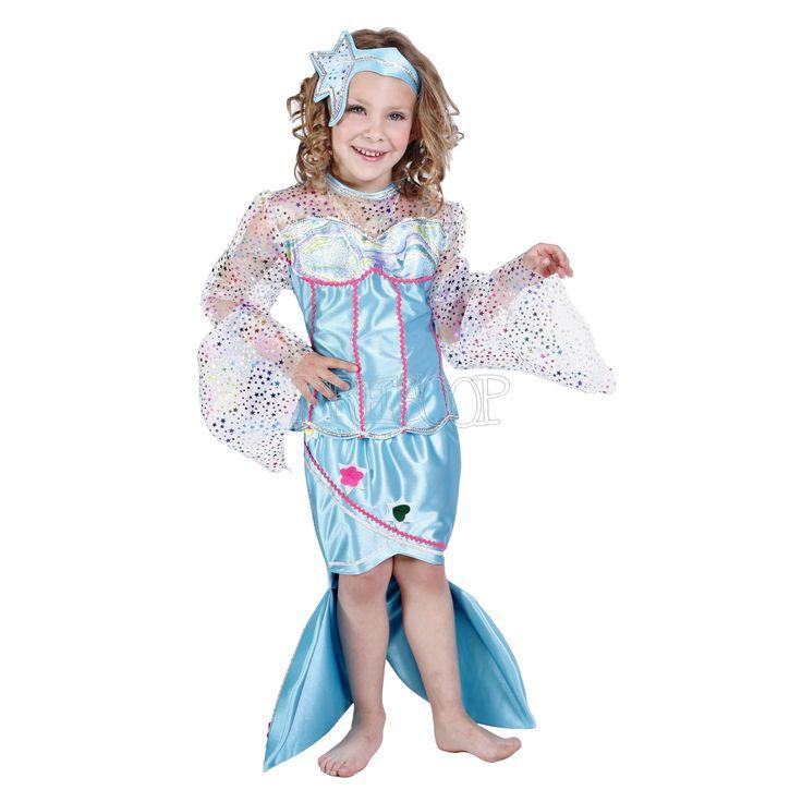 las 25 mejores ideas sobre disfraz sirenita en pinterest
