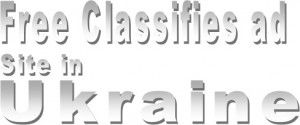 Top free classified ads site list for advertising in Ukraine to post business and others