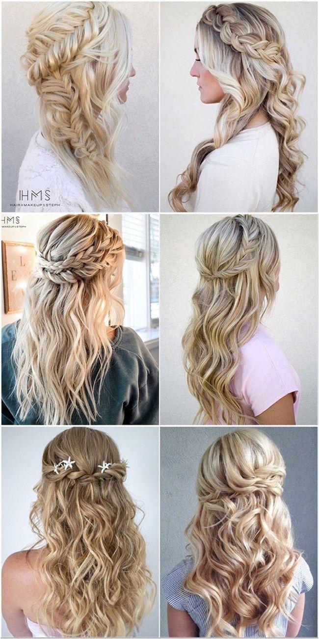 30+ Stunning Wedding Hair Styles From @hairandmakeupbysteph