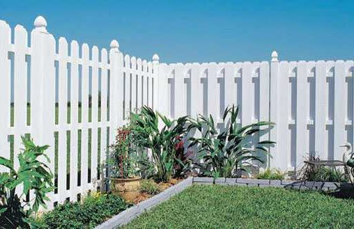 1000 Ideas About Vinyl Privacy Fence On Pinterest Vinyl Fencing Privacy Fences And Composite