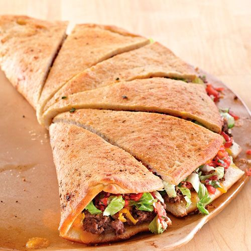 Family-Style Taco - The Pampered Chef®