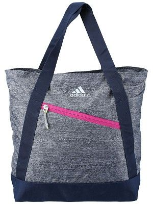 e7fd98575d4 adidas Squad III Tote Bag Navy   Accessorize your Tennis Game ...