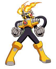 megaman battle network characters | ... Mega Man Knowledge Base - Mega Man 10, Mega Man X, characters, and