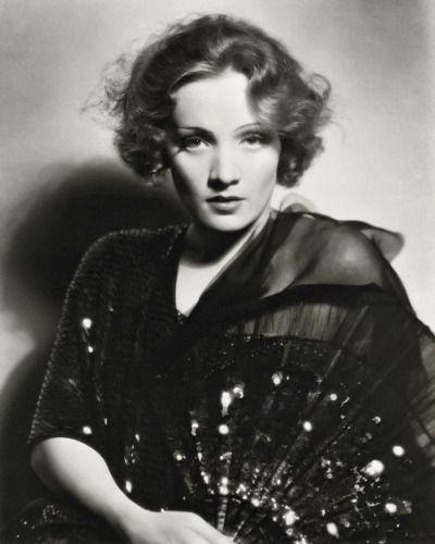 Marlene Dietrich forThe Blue Angel(Der Blaue Engel),1930.