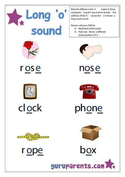 5 letter words with one vowel a 17 best images about vowel sounds on 18646