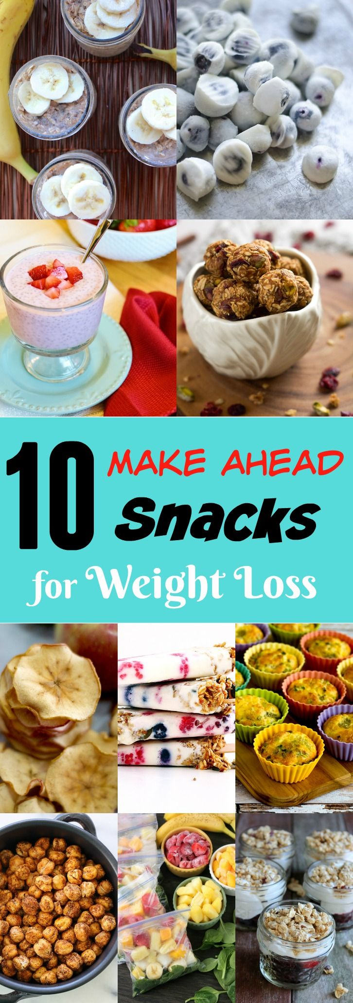 These Make Ahead Post-Workout Snacks will surely help you stay on the right track towards weight loss goals. They are easy to make, on-the-go snack recipes that will help stave off hunger and give your body energy and fuel after a workout. best