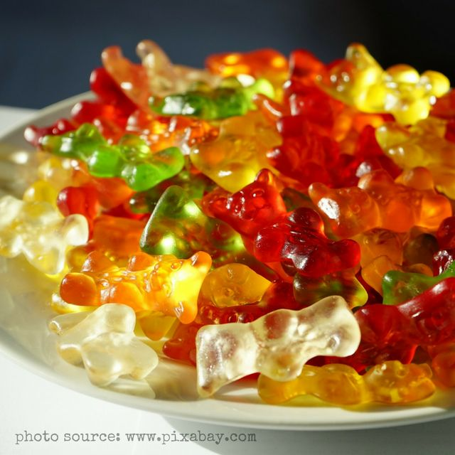 Groundhog Day = Drunken Gummy Bears Huh? Seriously, what do groundhogs and gummy bears have in common? The Party Goddess, LA's best full service event planner, shares her take on Groundhog Day! Check it out at https://thepartygoddess.com/groundhog-day-drunken-gummy-bears @bonappetitmag #partyplanner #eventplanner #eventprofs #alcoholicfood