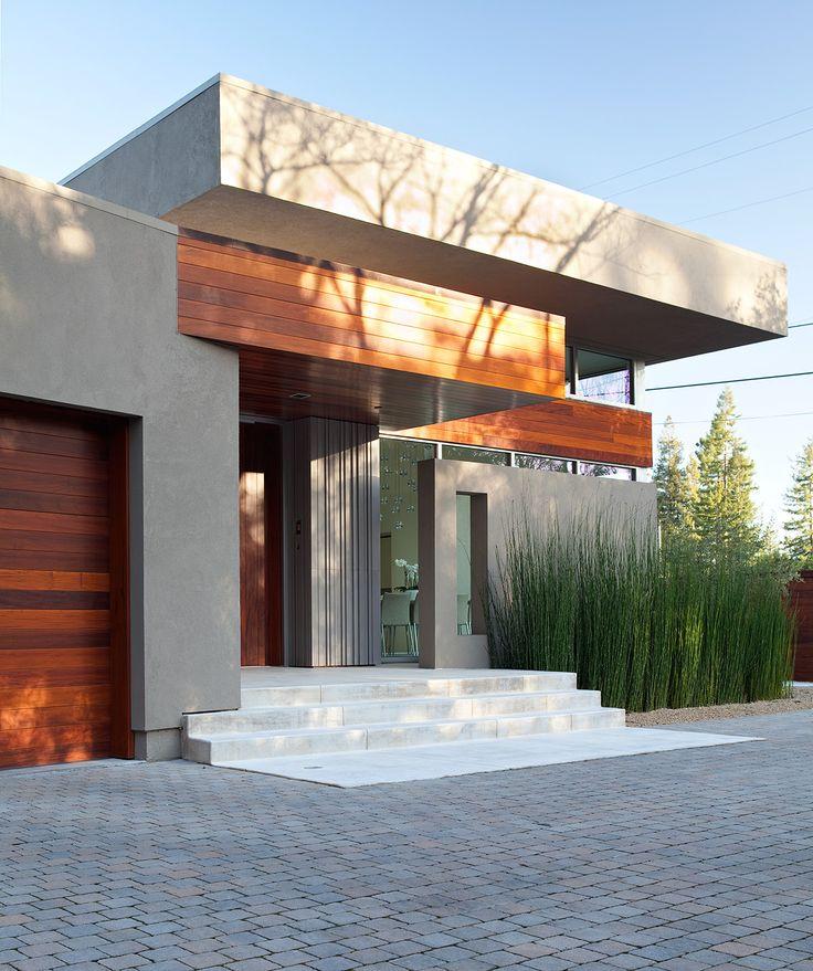 Home Decorators Location: Location/ Menlo Park, California Architect/ Dumican Mosey