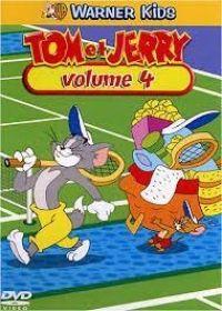 Tom et Jerry The Collection Vol4 FRENCH.DVDRiP.XviD.AC3    Support: Avi    Directeurs: Joseph Barbera, William Hanna    Année: 2004 - Genre: Animation / Court métrage / Comédie / Pour enfants - Durée: 90 m.    Pays: - Langues: Français