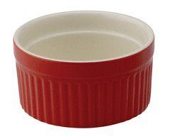 Transitional 2 Oz Ceramic Ramekins (set of 6) Ceramic 2-Ounce Ramekin, set of 6