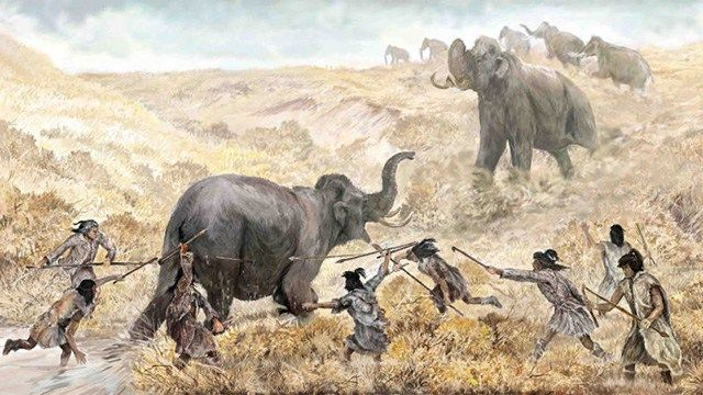 Das Natural History Museum von San Diego gibt neue Erkenntnisse über die Ureinwohner Amerikas bekannt. Prähistorische Menschen einer unbekannten Spezies bewohnten das Gebiet des heutigen Kalifornie…