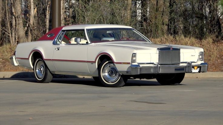 136143 / 1976 Lincoln Mark IV