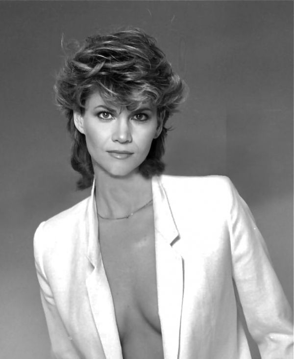 23 Best Images About Markie Post (Actress) On Pinterest