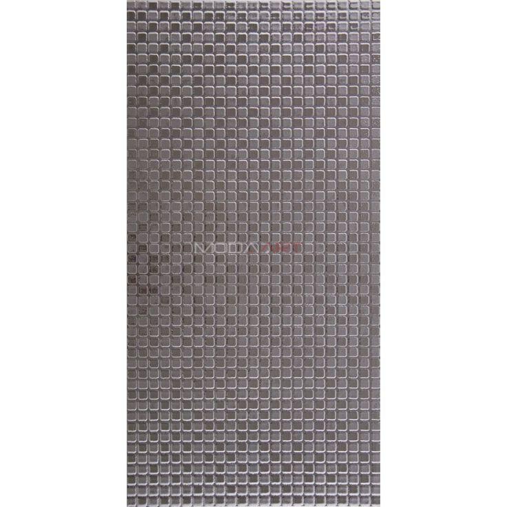 30X60cm Shiny Gümüş