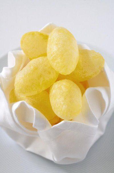 Yannick-alleno pommes soufflées