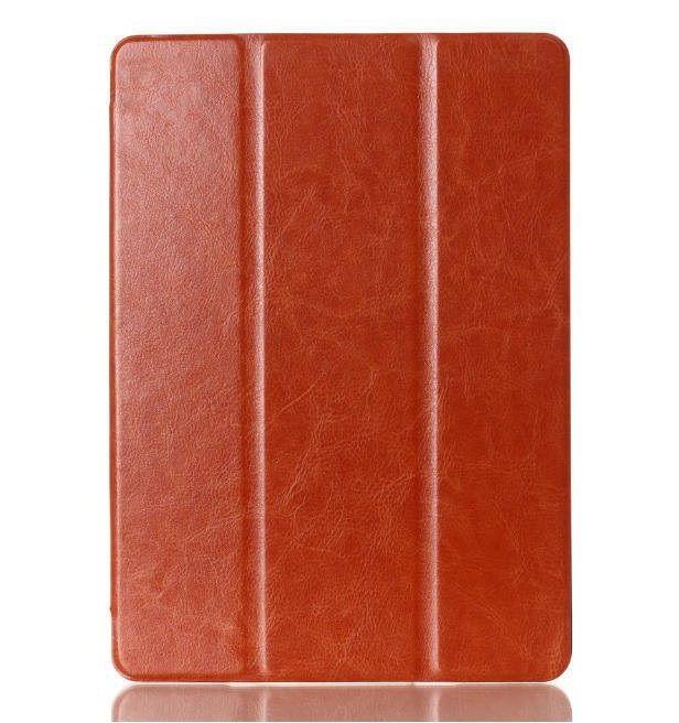 Smart Book Case Stand - Καφέ (iPad mini / mini Retina / mini 3) - myThiki.gr - Θήκες Κινητών-Αξεσουάρ για Smartphones και Tablets - Smart Case Stand