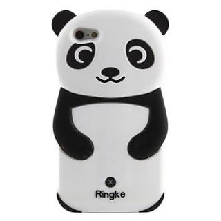 Funda de Panda para el Celular