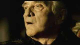 Johnny Cash - Hurt, via YouTube.