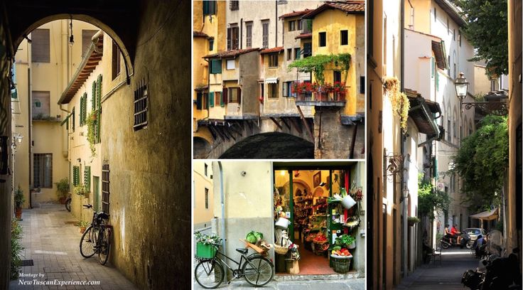 Off the beaten path: This too is Florence!
