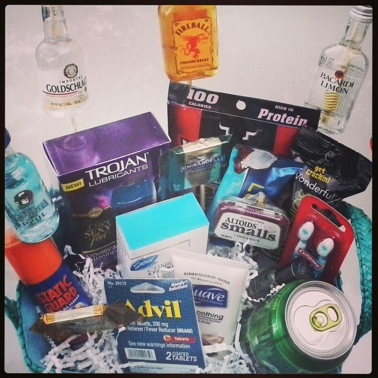 Wedding Day Gift Basket : baby wedding gift wedding wedding day wedding things wedding stuff ...