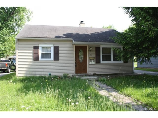 Very good location next to Orange Community College,easy commute to...Contact me to find out MORE!