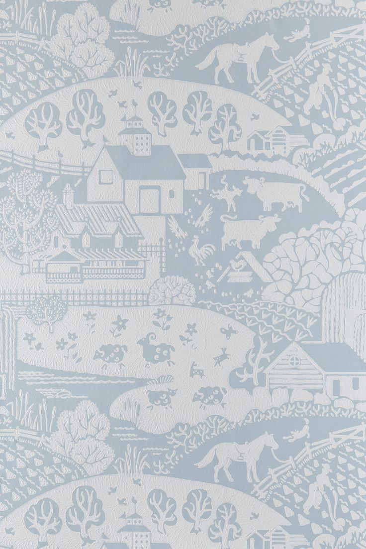 32 best Hot new fabrics and wallpapers from PatternSpy images on ...