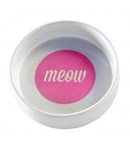 MASON CASH 'Meow' Katteskål