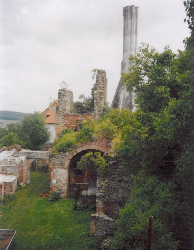 Roupov, Czech Republic