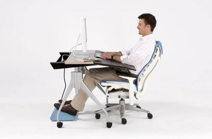 The traditional office chairs are now being replaced with the Ergonomic chairs. These types of chairs are available in different designs and styles. Such Ergonomic chairs are specially designed to give special comfort and support to the people.