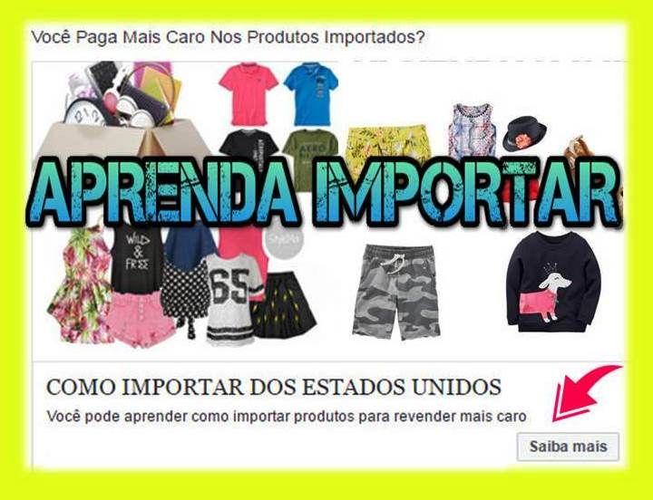 Assista e veja como importar ! Chega de pagar caro , agora é a nossa vez de ter e até lucrar muito com produtos importados ! #celular #perfume #roupa #camisa #brinquedos