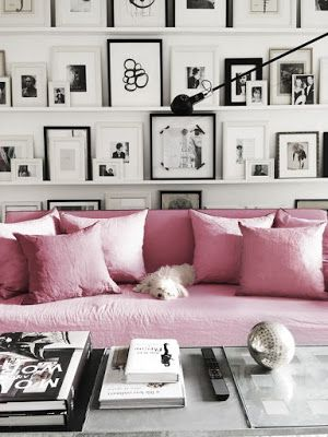 Home-Styling | Ana Antunes: The colors in my head * Os tons que andam na minha cabeça!