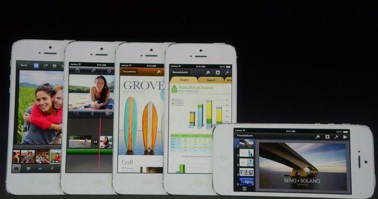Apple Announces iTunes Radio Iphone 5s, New ios, Itunes
