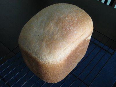 Best Breadmaker Sandwich Bread