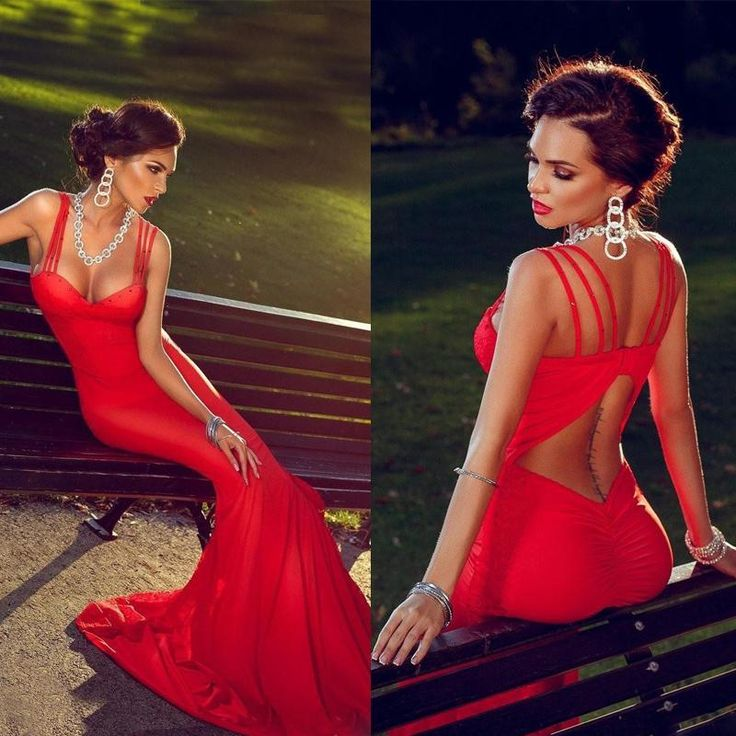 211 Best Images About Evening Dress On Pinterest