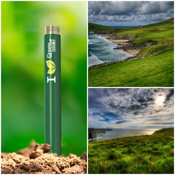 Bateria Springfield, în Irlanda