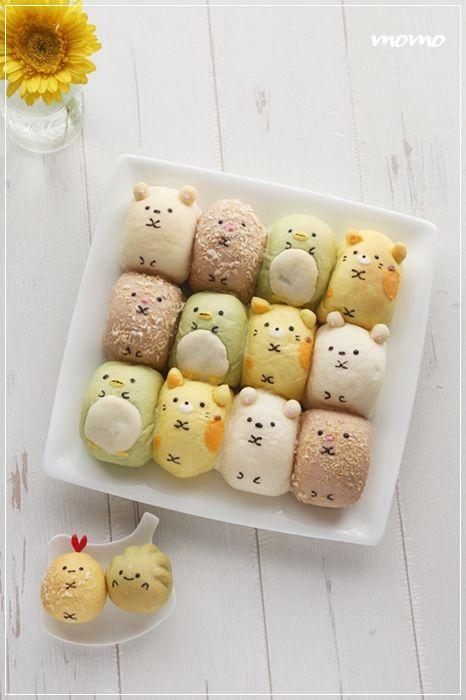 Cute food for kids ;)